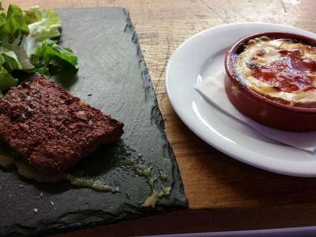 Restaurant le Daily